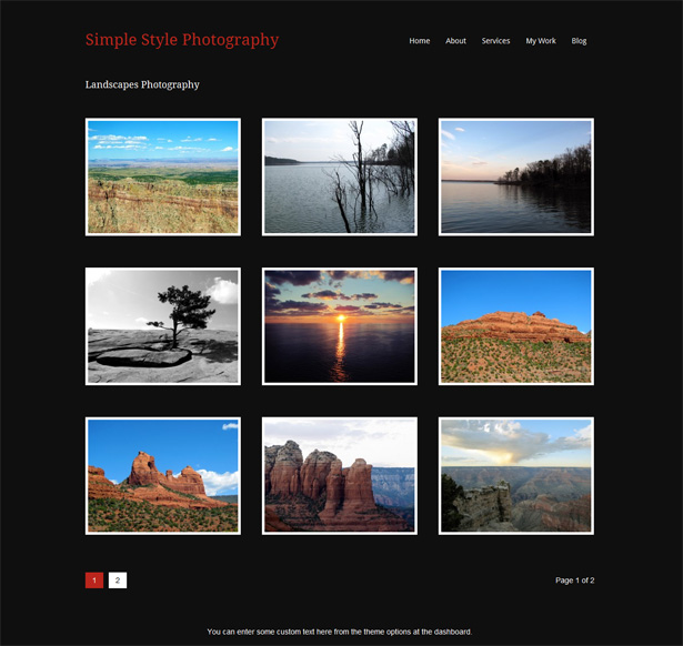 Tips for Starting a Photography Blog