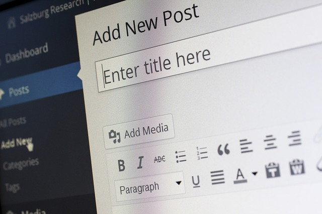 3 Blog Structuring Tips for Make Your Content More Consumable