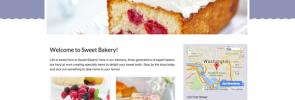 sample blog template
