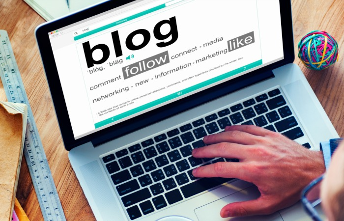 5 Tips To Supercharge Your Blog