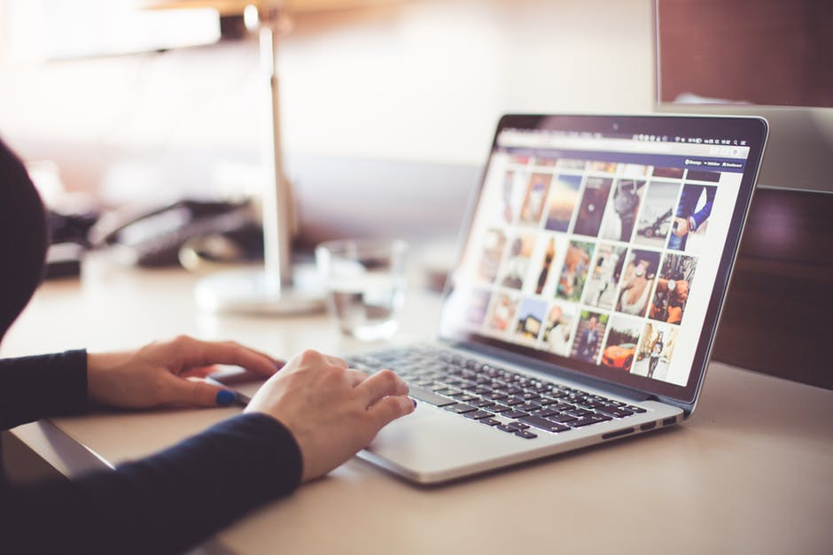 How to Use Photos On Your Blog For Greater Impact